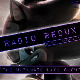 Radio Redux – 162 (S7, EP12)