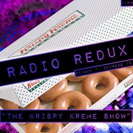 Radio Redux – 165 (S7, EP15)