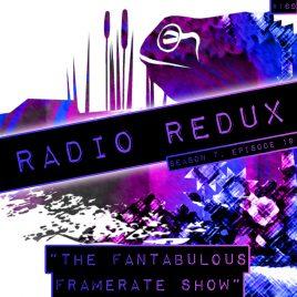 Radio Redux – 169 (S7, EP19)