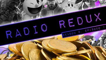 Radio Redux – 173 (S8, EP1)