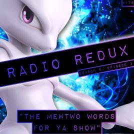 Radio Redux – 175 (S8, EP3)