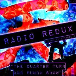 Radio Redux – 177 (S8, EP5)