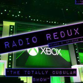 Radio Redux – 179 (S8, EP7)