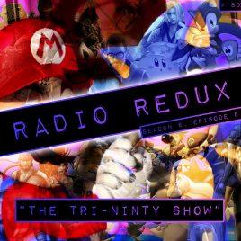 Radio Redux – 180 (S8, EP8)