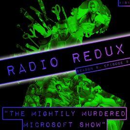 Radio Redux – 181 (S8, EP9)