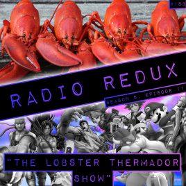 Radio Redux – 183 (S8, EP11)