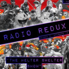 Radio Redux – 184 (S8, EP12)