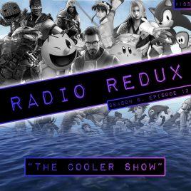Radio Redux – 185 (S8, EP13)