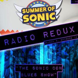 Radio Redux – 186 (S8, EP14)