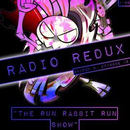 Radio Redux – 188 (S8, EP16)