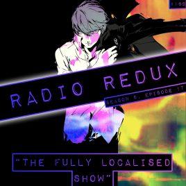 Radio Redux – 189 (S8, EP17)
