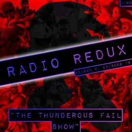 Radio Redux – 190 (S8, EP18)