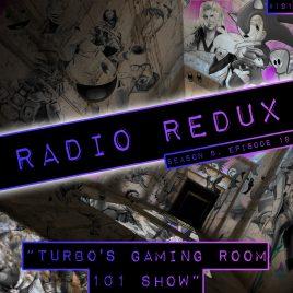 Radio Redux – 191 (S8, EP19)