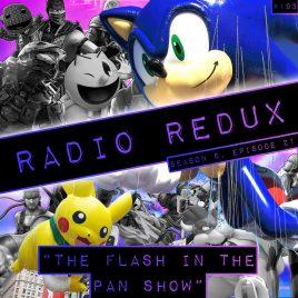 Radio Redux – 193 (S8, EP21)