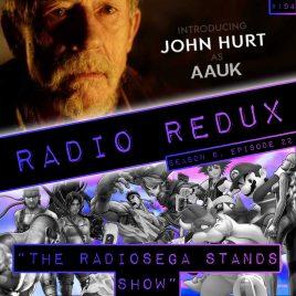 Radio Redux – 194 (S8, EP22)