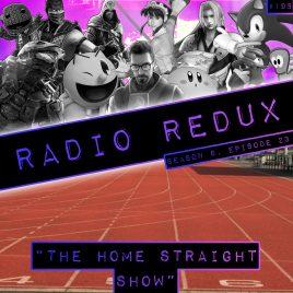 Radio Redux – 195 (S8, EP23)