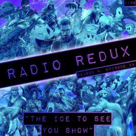 Radio Redux – 196 (S8, EP24)