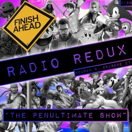 Radio Redux – 199 (S8, EP27)