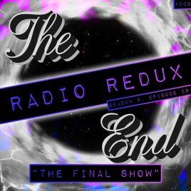 Radio Redux – 200 (S8, EP28)