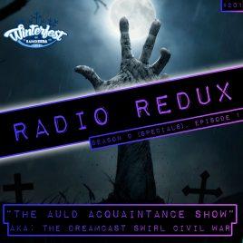 Radio Redux – 201 (S9, EP1)