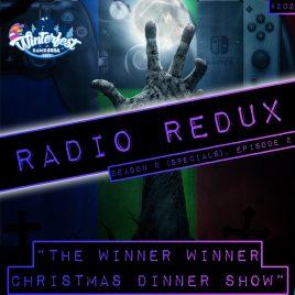 Radio Redux – 202 (S9, EP2)