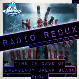 Radio Redux – 205 (S9, EP5)
