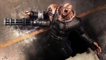 Resident Evil 3: Nemesis – Header