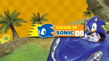 Summer of Sonic 2009 (SOS 09)