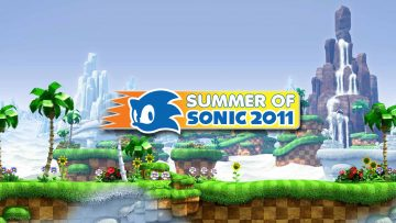 Summer of Sonic 2011 (SOS 11)