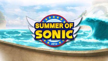 Summer of Sonic 2012 (SOS 12)