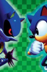 Sonic CD – Header