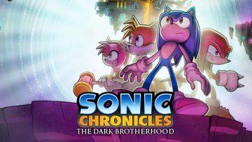 Sonic-Chronicles