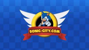 Sonic City / Sonic City Blognik