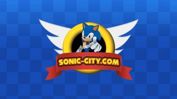 Sonic City / Sonic City Blognik