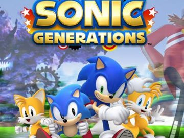 Sonic Generations (Header)