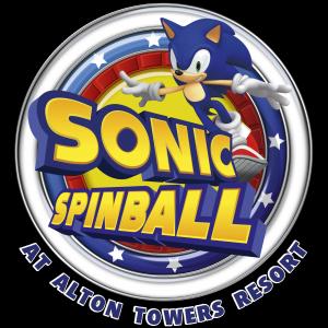 Sonic Spinball (Alton Towers)