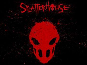 Splatterhouse-2010