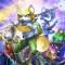 Star Fox Adventures – Title