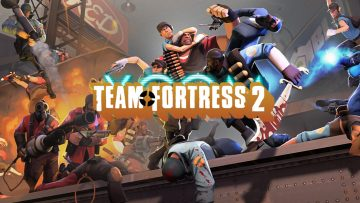 TF2 / Team Fortress 2 – Header