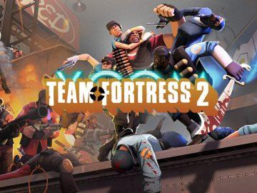 TF2 / Team Fortress 2 – Header
