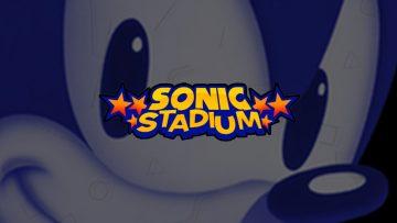 The Sonic Stadium / TSS
