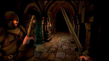 VR-Dungeon-Knight-Screenshot