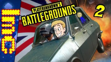 A ROAD TRIP WITH DADDY | PlayerUnknown's Battlegrounds #2