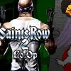 CAR-SPER THE VEHICULAR GHOST | Saints Row 2 Co-Op w/Kevin & Dusk #7