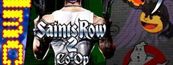 CAR-SPER THE VEHICULAR GHOST | Saints Row 2 Co-Op w/Kevin & Dusk #7