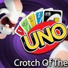 CROTCH OF THE CARDS | Uno w/The Crew #5