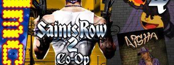 DEATH SENTENCE   Saints Row 2 Co-Op w/Kevin & Dusk #4