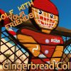 GINGERBREAD COLLUSION | Golf With Your Friends Gameplay #31