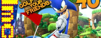 GREEN HILL GREENS | Golf With Your Friends Gameplay #40