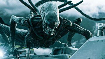 Header: Aliens